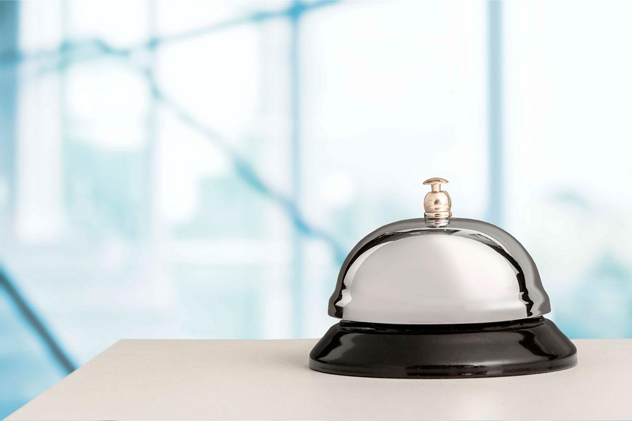 servicios outsourcing hoteles